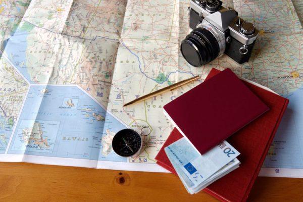 Tour des USA : Quels sont les indispensables ?