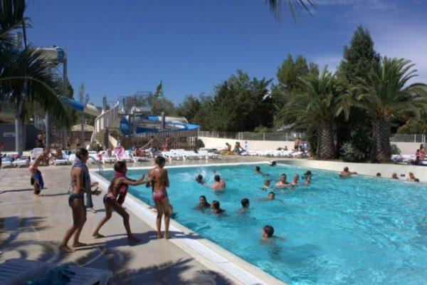 Vacances: quel est le meilleur camping au Cap d'Agde?