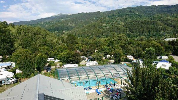 Comment réserver votre camping Mont Blanc l'Eden de la Vanoise ?