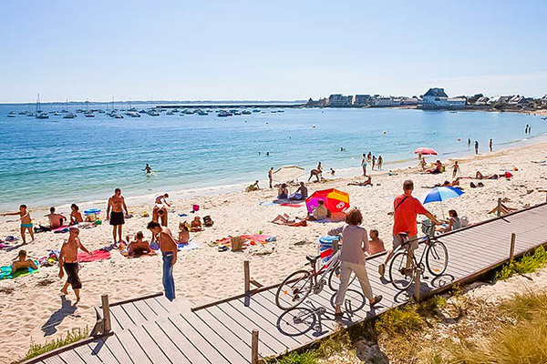 Séjourner au bord de mer dans le Morbihan : quelle est la meilleure adresse ?