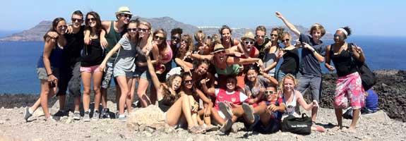 Top 5 des plus belles colonies de vacances en Europe