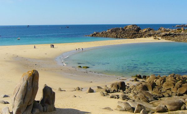 Quel est le meilleur camping 3 étoiles dans le Finistère Nord?