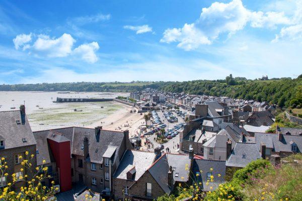 Envie de vacances de rêve en Bretagne ? Le camping Emeraude vous attend!