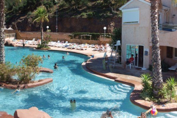 Réservez votre séjour au camping La Vallée du Paradis avec Sud-Est Vacances !