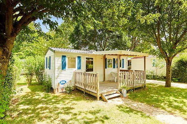 La Grand' Métairie met à votre disposition des hébergements confortables pour votre plaisir !