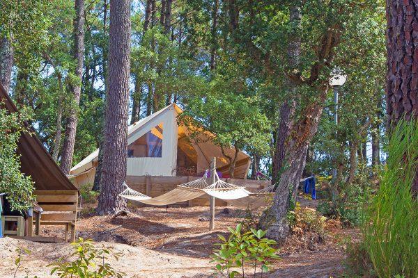 Offrez-vous des vacances de rêve au bord de l'océan Atlantique au camping les Chevreuils !
