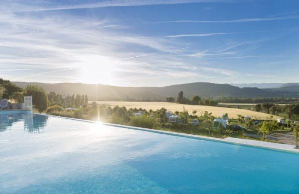 Profitez d'un séjour pas cher en Auvergne au camping Les Bastets