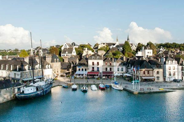Que doit-on absolument voir dans le Morbihan ?