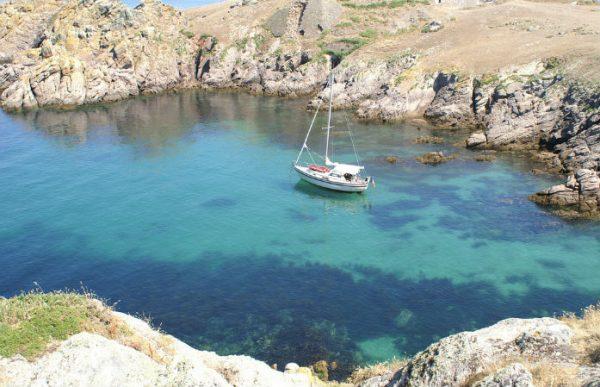 Les îles bretonnes à voir lors de vacances en France
