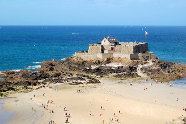 Saint-Malo : L'endroit idéal pour vos vacances ?