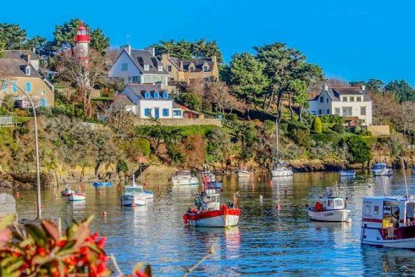 Le Finistère : un incontournable pour des vacances en famille