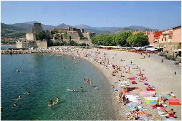 Portiragnes : passez vos vacances entre Canal du Midi et Méditerranée