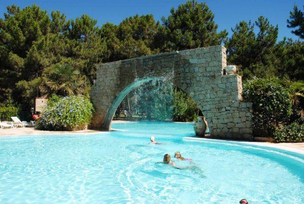 Perla di Mare, l'un des meilleurs campings en Corse