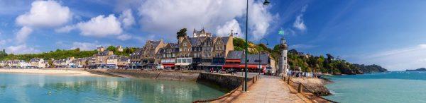 Camping 5 étoiles en Bretagne : les 4 meilleures offres