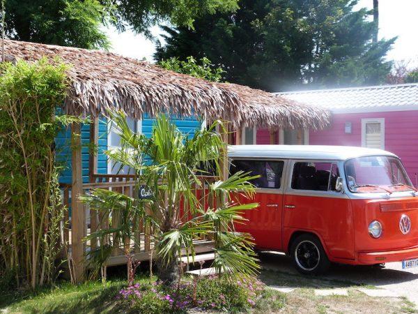 Camping à Vaux-sur-Mer : sur quel site le faire ?