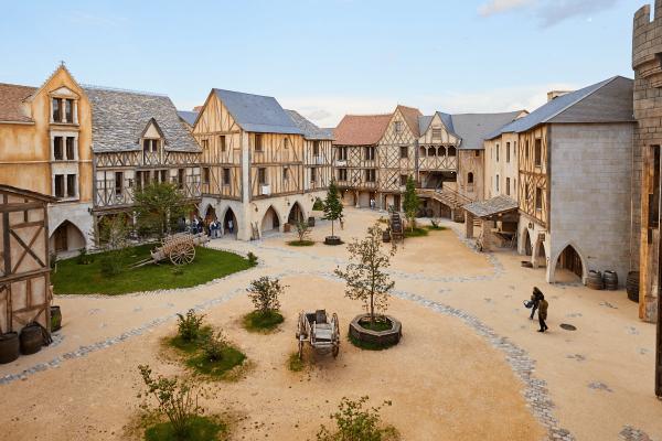 Puy du Fou : pourquoi camper dans ses environs ?